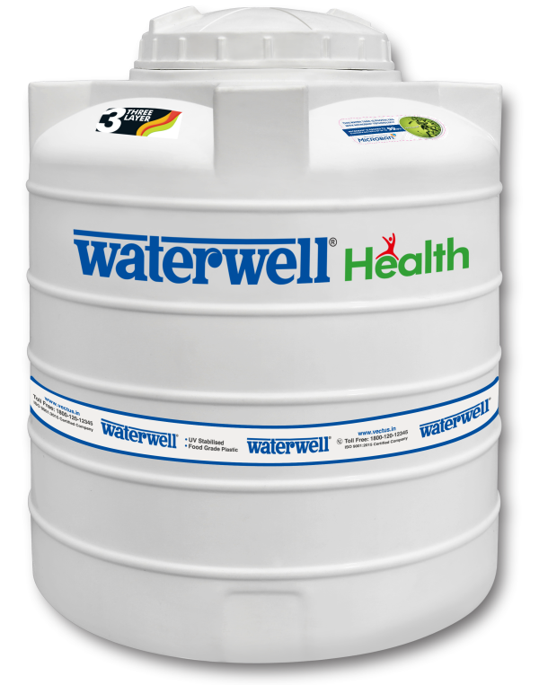 Waterwell Health White