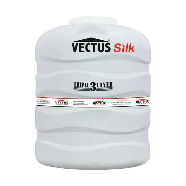 Vectus Silk