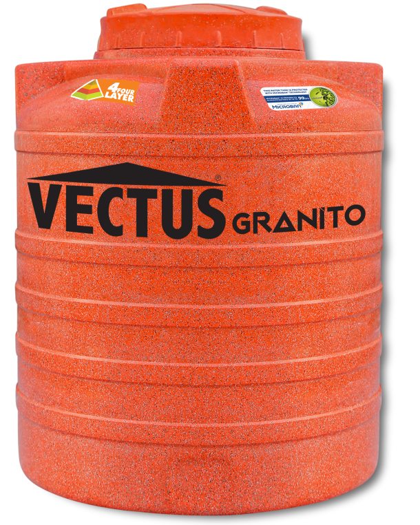 Vectus Water Tanks