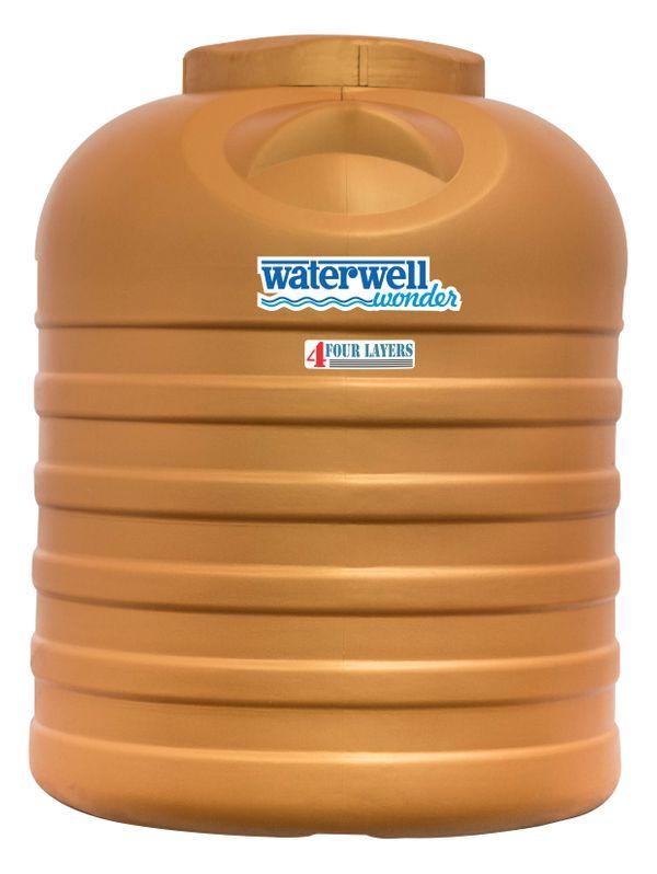Waterwell Wonder