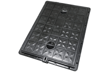 Plastic Manhole Chamber cover