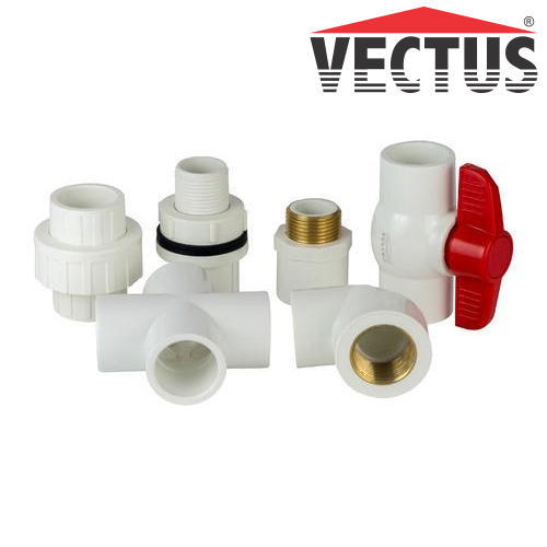 Vectus ASTM Piping System