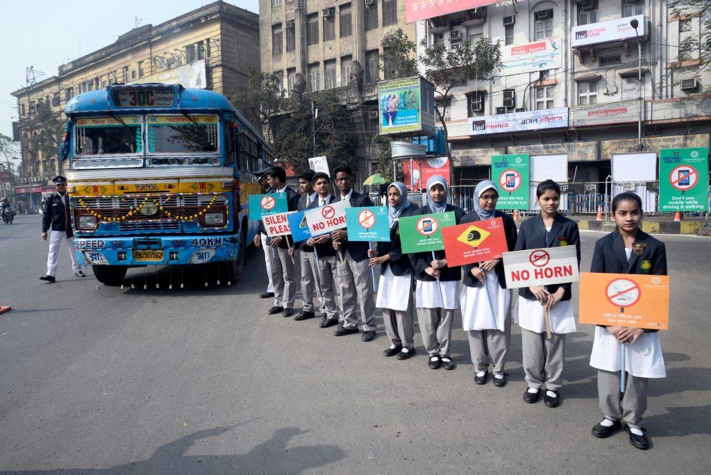 Celebrate Road Safety Week