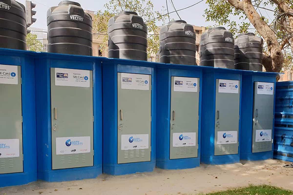 Vectus Water Tank Price List
